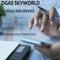 Bulk sms services in Delhi Ncr
